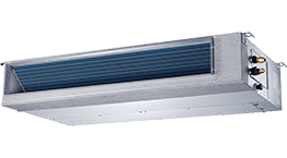 ducted inverter air conditioner