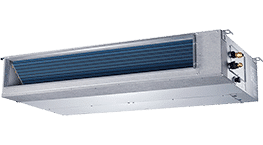 ducted inverter air conditioner 2