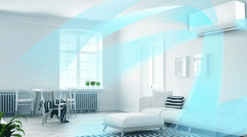 Why inverter technology is a must-have in your next ac