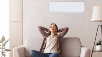 5 reasons to choose an Allure Hi-Wall Air conditioner