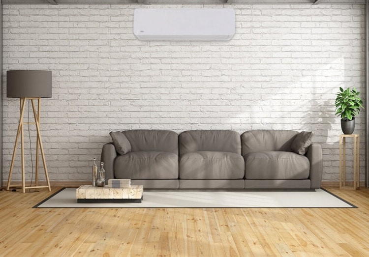 How air conditioners help improve the air quality in your home
